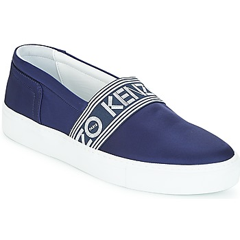 Sapatos Mulher Slip on Kenzo KAPRI SNEAKERS Marinho