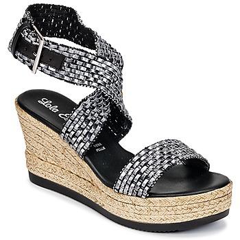 Sapatos Mulher Sandálias Lola Espeleta GLADIS Preto