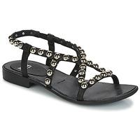 Sapatos Mulher Sandálias Now SANTIAGO Preto