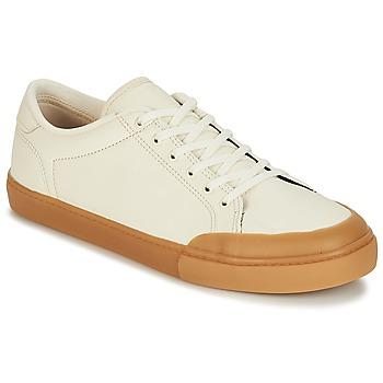Sapatos Homem Sapatos estilo skate Element MATTIS Creme