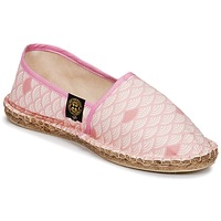 Sapatos Mulher Alpargatas Art of Soule KAMAKURA Rosa