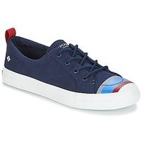 Sapatos Mulher Sapatilhas Sperry Top-Sider CREST VIBE BUOY STRIPE Marinho