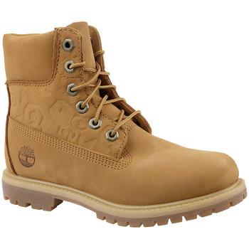 Sapatos Mulher Botins Timberland 6 In Premium Boot W A1K3N