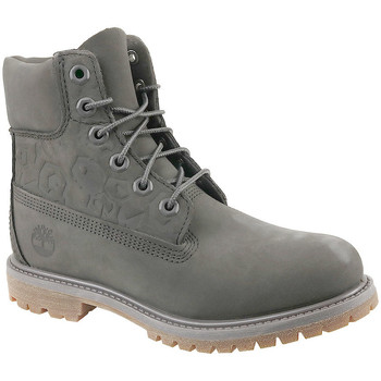 Sapatos Mulher Botins Timberland 6 In Premium Boot W A1K3P