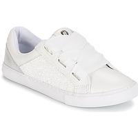 Sapatos Rapariga Sapatilhas Unisa XICA Branco