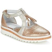 Sapatos Mulher Sapatos Regard RASTANU Bronze