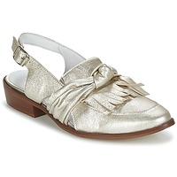 Sapatos Mulher Sandálias Regard RELABI Dourado