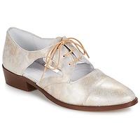 Sapatos Mulher Sapatos Regard RELAX Bronze