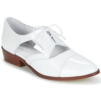 Sapatos Mulher Sapatos Regard RELAX Branco
