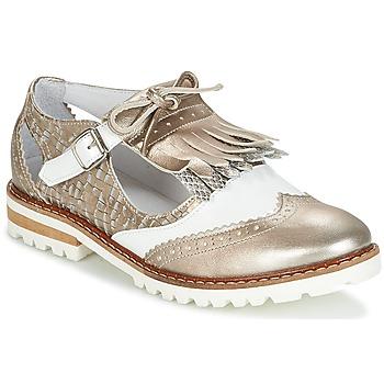 Sapatos Mulher Sapatos Regard RETAZO Bronze