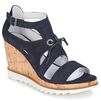 Sapatos Mulher Sandálias Regard RYACAS Azul