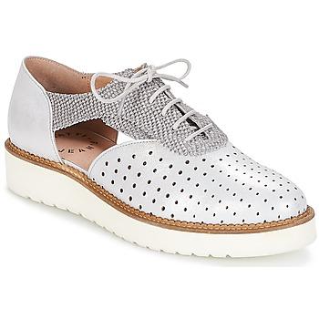 Sapatos Mulher Sapatos Muratti AMA Prateado