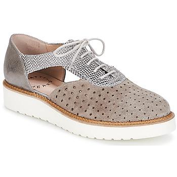 Sapatos Mulher Sapatos Muratti AMA Cinza