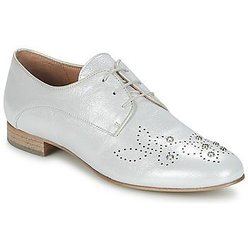 Sapatos Mulher Sapatos Muratti ADJA Prateado