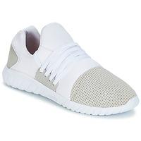 Sapatos Homem Sapatilhas Asfvlt AREA LUX Branco / Cinza