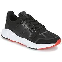 Sapatos Homem Sapatilhas Asfvlt FUTURE Preto / Branco / Vermelho