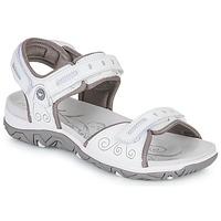 Sapatos Mulher Sandálias desportivas Allrounder by Mephisto LAGOONA Branco