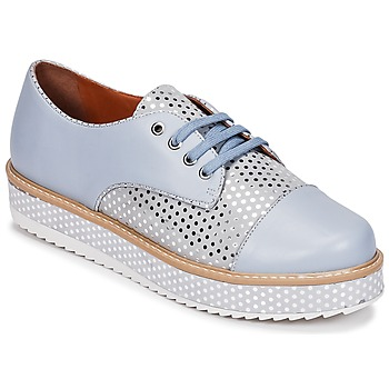 Sapatos Mulher Sapatos Cristofoli FILIPY Azul