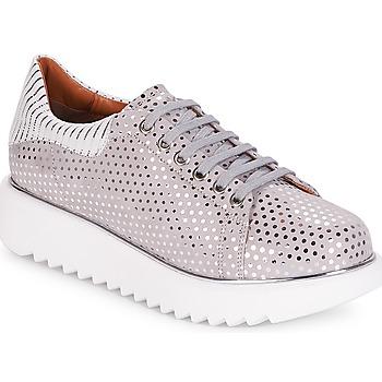 Sapatos Mulher Escarpim Cristofoli DOUNO Cinza