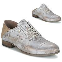 Sapatos Mulher Sapatos Dkode ALBA Prateado