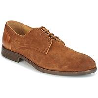 Sapatos Homem Sapatos Hudson DREKER Castanho