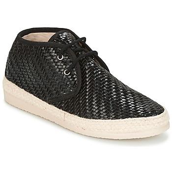 Sapatos Mulher Alpargatas Ippon Vintage SMILE-DRESSCOD Preto