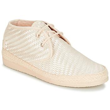 Sapatos Mulher Alpargatas Ippon Vintage SMILE-DRESSCOD Branco