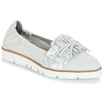 Sapatos Mulher Mocassins Mam'Zelle ASELIN Cinza