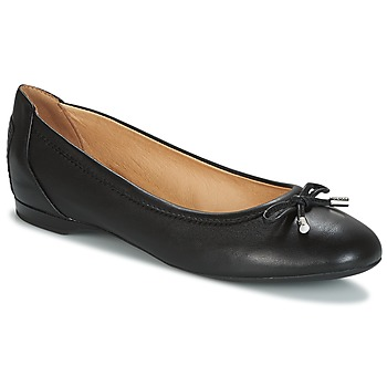 Sapatos Mulher Sabrinas Geox LAMULAY Preto
