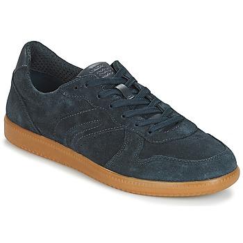 Sapatos Homem Sapatilhas Geox U KEILAN C Azul