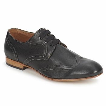Sapatos Mulher Sapatos Hudson LITA Preto