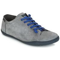 Sapatos Homem Sapatos Camper PEU CAMI Cinza