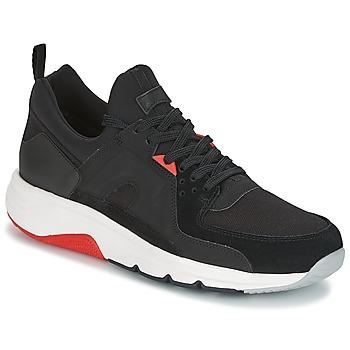 Sapatos Homem Sapatilhas Camper DRIFT Preto