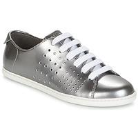 Sapatos Mulher Sapatos Camper TWS Prateado