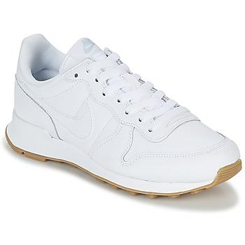 Sapatos Mulher Sapatilhas Nike INTERNATIONALIST W Branco