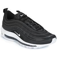 Sapatos Homem Sapatilhas Nike AIR MAX 97 UL '17 Preto / Branco