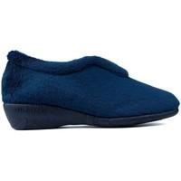 Sapatos Mulher Chinelos Vulladi MONTBLANC AZUL