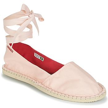 Sapatos Mulher Alpargatas Havaianas ORIGINE SLIM Rosa