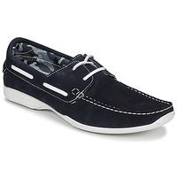 Sapatos Homem Sapato de vela So Size ELIZA Marinho