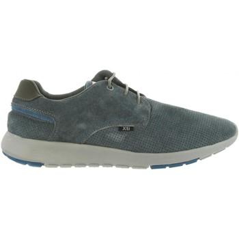 Sapatos Homem Sapatilhas Xti 47078 Gris