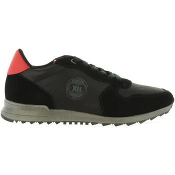Sapatos Homem Sapatilhas Xti 47085 Negro