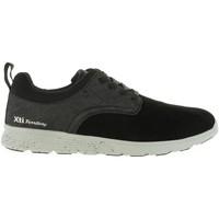 Sapatos Homem Sapatilhas Xti 47115 R1 Negro