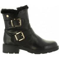 Sapatos Mulher Botas Xti 47530 Negro
