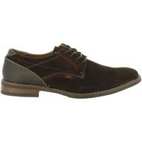 Sapatos Homem Sapatos Xti 47112 R1 Marr?n