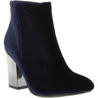 Sapatos Mulher Botins Xti 30620 Azul