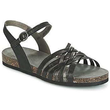 Sapatos Mulher Sandálias Think CLARA Preto