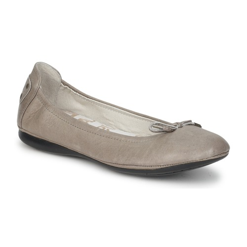Sapatos Mulher Sabrinas PLDM by Palladium MOMBASA CASH Cinza