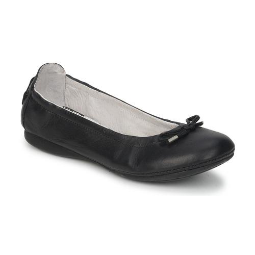 Sapatos Mulher Sabrinas PLDM by Palladium MOMBASA CASH Preto