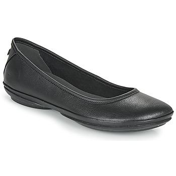 Sapatos Mulher Sabrinas Camper RIGHT  NINA Preto