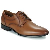Sapatos Homem Sapatos Lloyd OSMOND Conhaque
